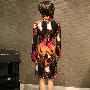 Women Midi Dress New !